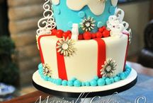 Theme Party   Dr.Seuss Birthday