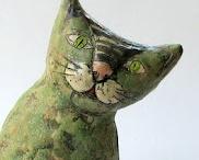 Ceramic ideas / by Cricket McNatt