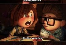 Disney/ Pixar/ Dreamworks