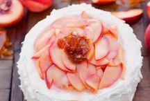 let them eat Wedding cake! / Gorgeous wedding cake inspiration