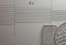caligraphy / by Rennata Tropeano