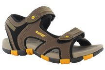 Hi-Tec GT Strap Sandals at #Stepinadventure