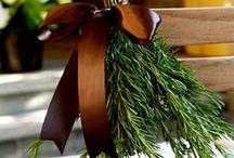 Wedding pine