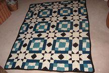 crochet quilts
