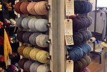 Yarn/wool