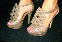 Shoes  / by Wendy B