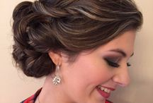 Bridal Beauty Tips / Find  tips on how to be a radiant, blushing #bride.