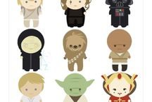 for my little star wars geeks