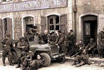 WW2 - CARENTAN