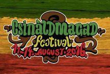 Csináldmagad festival / August 11-14 Martovce, Slovakia Music & Workshops festival Reggae, Dub,Hip-hop