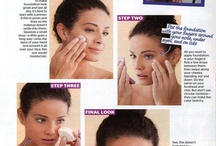 Some tips for your beauty