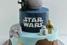 Star Wars for ever / by Annie Padilla de Vettorazzi