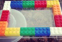 Lego love  / by Tamsyn Buckley
