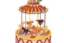 Kids birthdays and treats / by Rachael