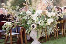 wreaths + installations / by Mallory Joyce Design