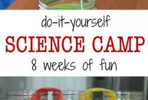 sciencecamp