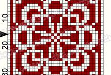 Wayuu patterns