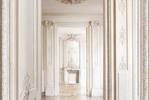 Parisian Interior Inspiration