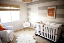 nursery / by Lindsay McEwan
