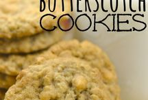 Amazing Cookie Recipes! / Desserts