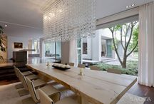 Dining Room / by Mollie Craft