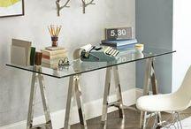 Mi escritorio ideal