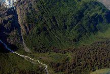 The Beautiful State of Alaska