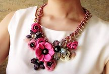 Stuff to Buy / Necklace N16