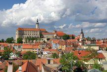 cestovanie Česká republika