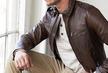 Cool attitude / Styles vestimentaires pour hommes
