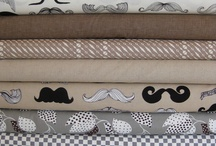 fabric to hoard