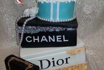 18 anni torte