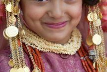 mooie wereldkinderen