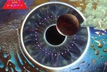 Carátulas opticas