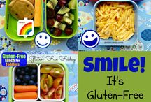 Healthyfoods4toddlers / by Tara Marie