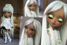 Pullip dolls / Beautiful dolls