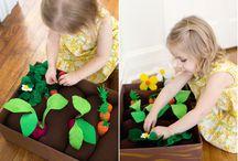Развивашки для детки