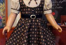 1940s dolls clothes