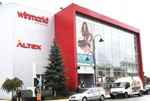 Winmarkt Gameland, Turda – Proiectele noastre / Pentru a da viata acestui proiect, cei de la GameLand au apelat la specialistii Perpetuum pentru recomandarea pardoselii potrivite fiecarei zone de jocuri.  Astfel, pentru spatiul de 490 mp au fost recomandate urmatoarele tipuri de pardoseala:  - mocheta Quartz - PVC GraboSport