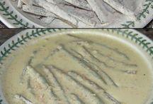стручковая фасоль в тесте кляр