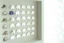 Elephants! / by Katie Canipe