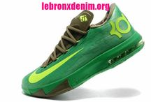 Nike KD / by Hitter Dost