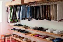 closet sem grana