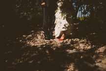 Wedding Shoes // Hääkengät