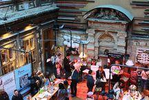 Exhibition - Wedding Pop-up Bazár