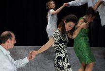 Χορός και θέατρο