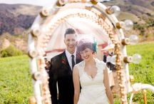 Weddings + Real Weddings