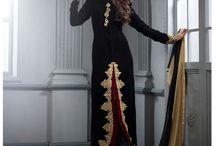 new velvet a-line suits