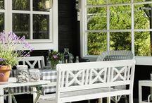 Porch/Entrance