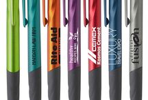 Branded Pens / Need ideas for #promotional pens and writing? We've got them here!